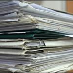 Okresy przechowywania dokumentów w archiwum
