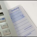 Zasada ciągłych danych sprawozdań finansowych